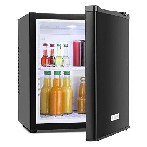 klarstein mks 10 mini k hlschrank minibar getr nkek hlschrank 19 liter volumen 0 db innen. Black Bedroom Furniture Sets. Home Design Ideas