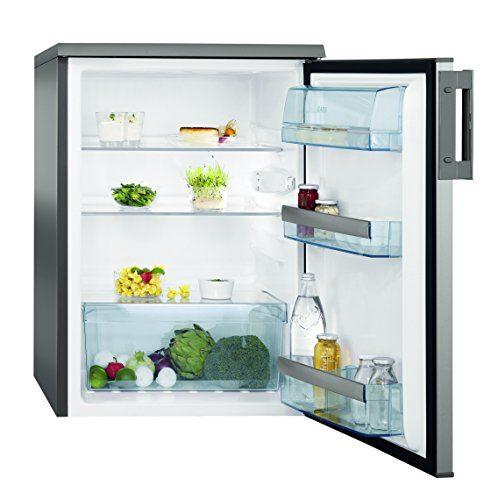 aeg santo s71700tsx0 freistehender k hlschrank a 86 kwh jahr 152 liter 38 db. Black Bedroom Furniture Sets. Home Design Ideas