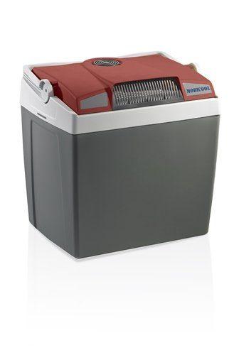 mobicool g26 ac dc elektrische k hlbox mit usb anschluss. Black Bedroom Furniture Sets. Home Design Ideas